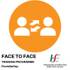 Face to Face Training Programme