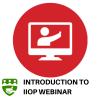 Introduction to IIOP Webinar