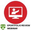 ePortfolio Review Webinar